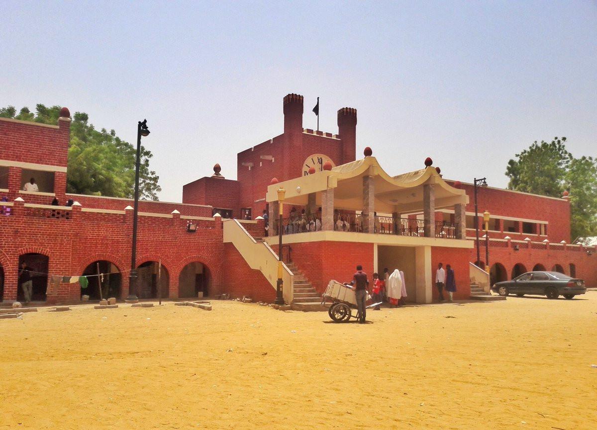 9-year-old killed as soldier opens fire around Shehu of Bornos palace lindaikejisblog