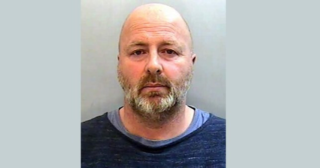 Paedophile who faked his death to escape trial nabbed while enjoying breakfast lindaikejisblog