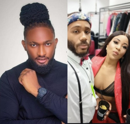 #BBNaija: She is enjoying hours of billionaire org*sms- Uti Nwachukwu takes sides with Erica after she confirmed having s3x with Kiddwaya