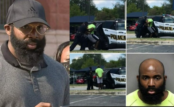 Nigerian-American man, Mathias Ometu who was arrested for 'jogging while black' speaks out after encounter with San Antonio police lindaikejisblog