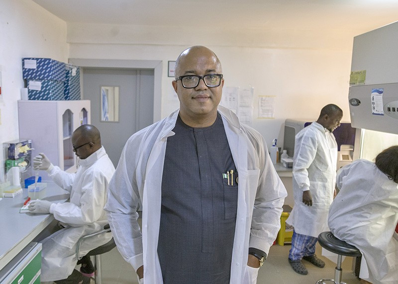 Polio took attention off other public health needs - NCDC DG, Chikwe Ihekweazu lindaikejisblog