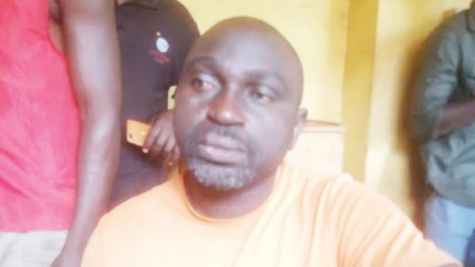 46-year-old Benue man arrested for impregnating 14-year-old maid lindaikejisblog