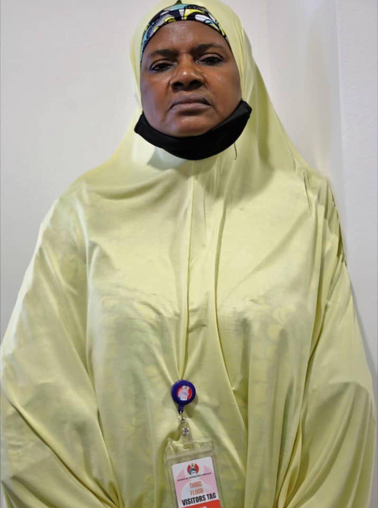 Woman arrested for defrauding a job seeker of N3m lindaikejisblog