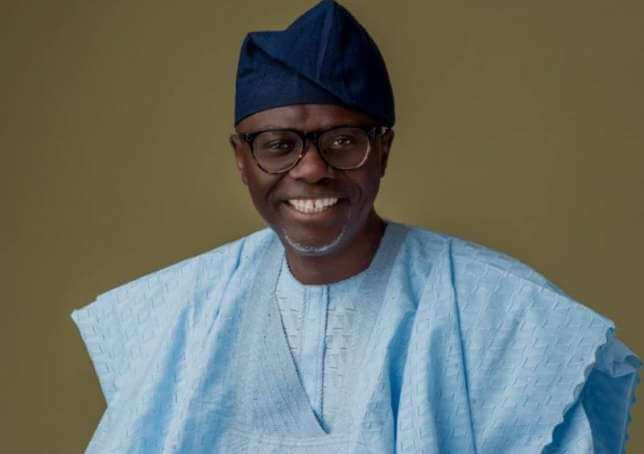 Governor Sanwo-Olu suspends director for imposing 5% levy on all audio and visual content lindaikejisblog