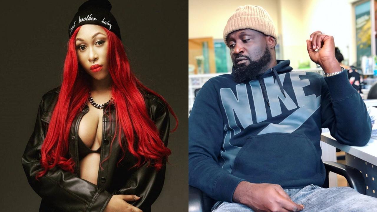 Jude Okoye should pay me the N7m he owes me - Cynthia Morgan calls out former boss again lindaikejisblog