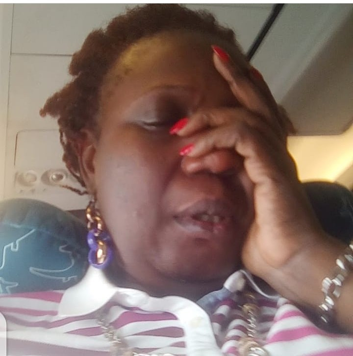 Lepacious Bose recounts breaking down on a plane after she lost weight and was finally able to travel without needing a seat belt extension lindaikejisblog