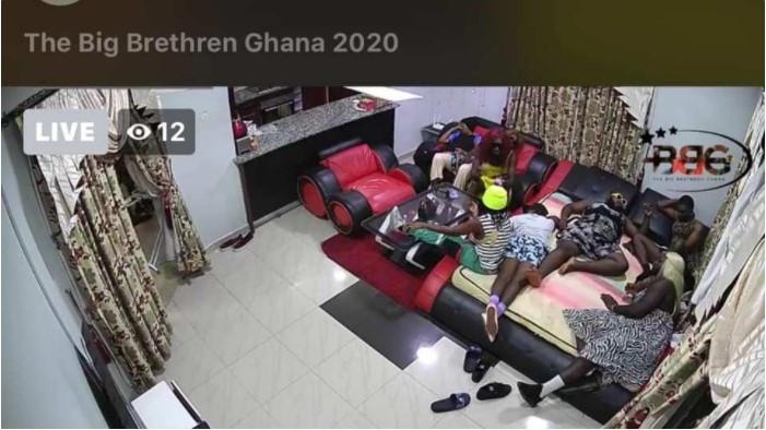 Photos from Big Brethren Ghana, Ghanas version of Big Brother causes a stir lindaikejisblog 1