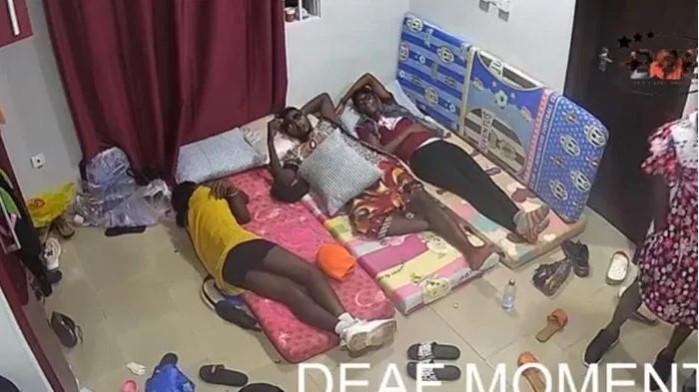 Photos from Big Brethren Ghana, Ghanas version of Big Brother causes a stir lindaikejisblog 2