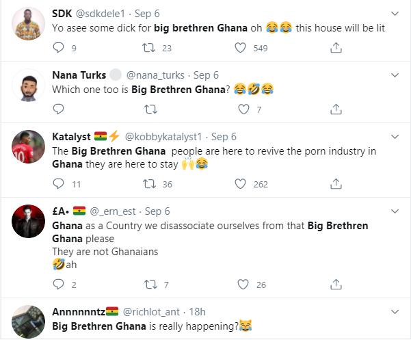 Photos from Big Brethren Ghana, Ghanas version of Big Brother causes a stir lindaikejisblog 5