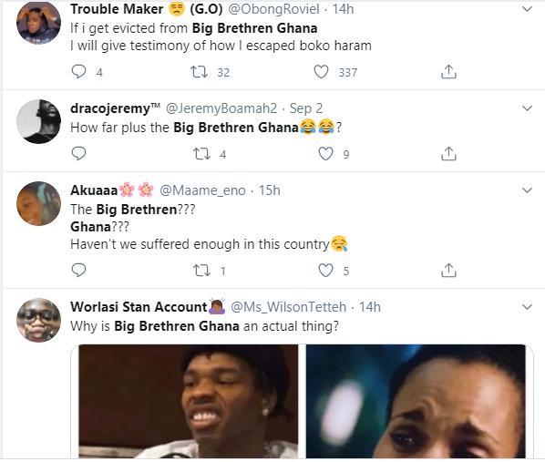 Photos from Big Brethren Ghana, Ghanas version of Big Brother causes a stir lindaikejisblog 6