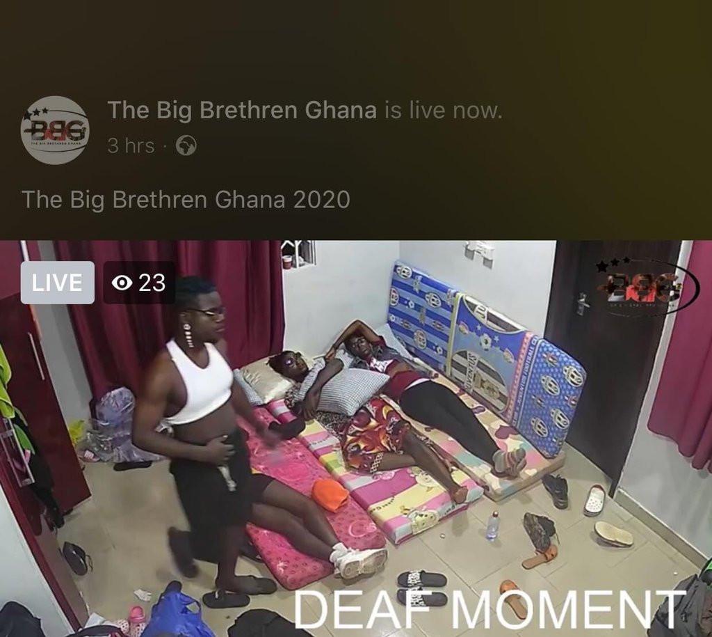 Photos from Big Brethren Ghana, Ghanas version of Big Brother causes a stir lindaikejisblog