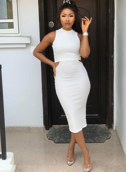 Nigerians respond better when they are treated like animals Actress Belinda Effah lindaikejisblog