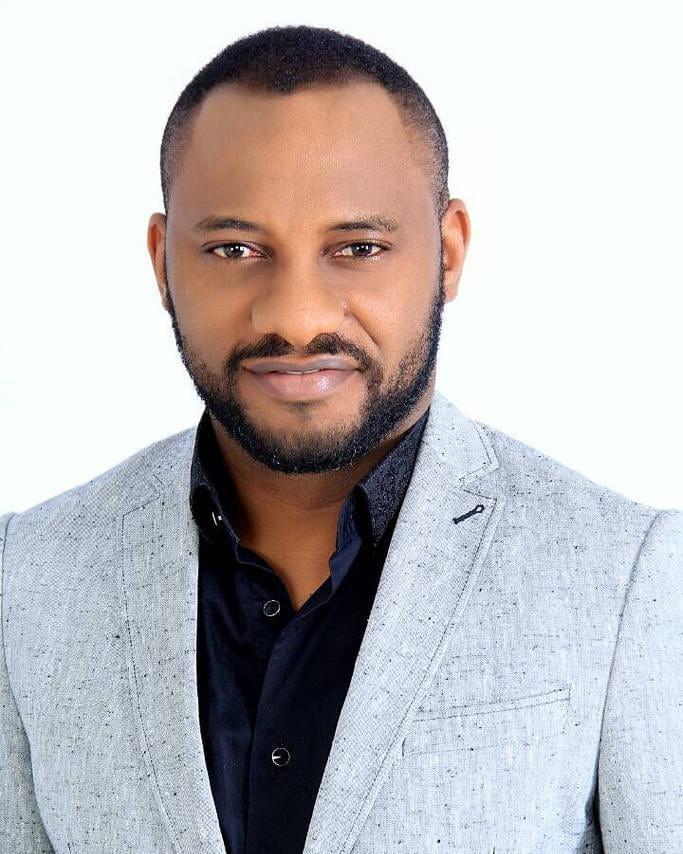 'Oyibo people' cursed Nigeria - Yul Edochie lindaikejisblog