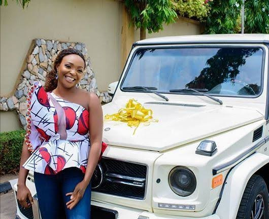 Blessing Okoro criticizes Nigerians for glorifying 'bad behaviour' by rewarding disqualified BBNaija housemates