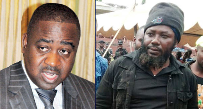 Army didnt learn from murder of Boko Haram founder - Suswam speaks on killing of wanted militia leader, Gana lindaikejisblog
