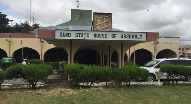 Kaduna state House of Assembly approves castration as punishment for rapists lindaikejisblog