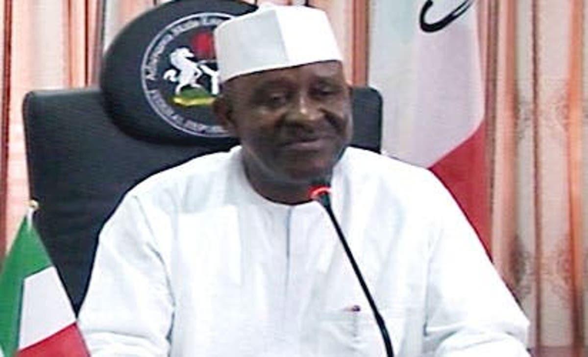 Former Governor Adamawa state, Ngilari dumps PDP for APC lindaikejisblog