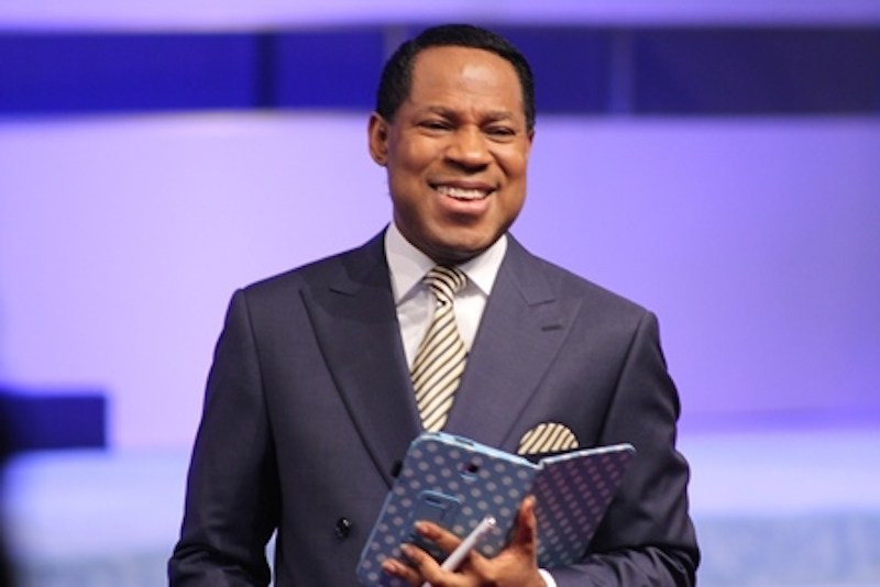 Pastor Chris calculates when rapture will take place, says it won't exceed 10 years lindaikejisblog