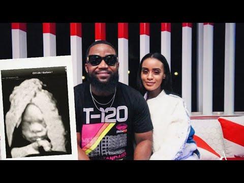 Cassper Nyovest and Thobeka Majozi welcome a baby boy lindaikejisblog