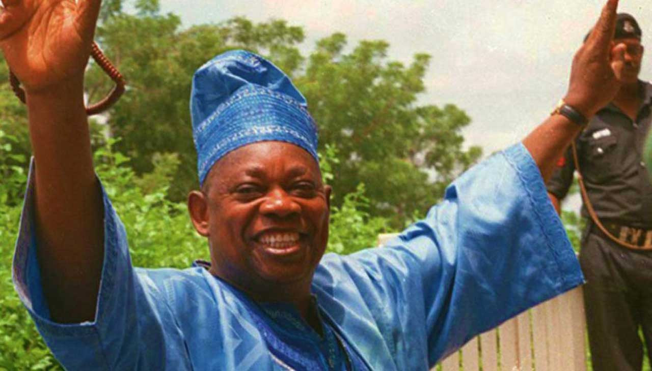 MKO Abiola's sons finally released by police lindaikejisblog