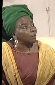 Actress Louisa Nwobodo is dead lindaikejisblog
