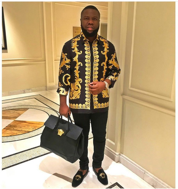 New evidence submitted against Hushpuppi in California lindaikejisblog