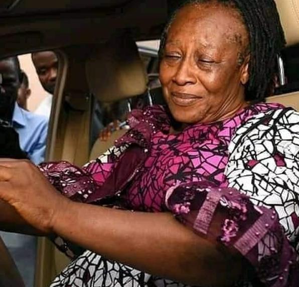 Patience Ozokwor receives car as birthday gift from her children lindaikejisblog 1