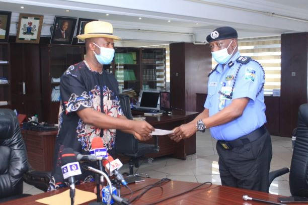Governor Wike pays police N30m bounty on Bobosky lindaikejisblog