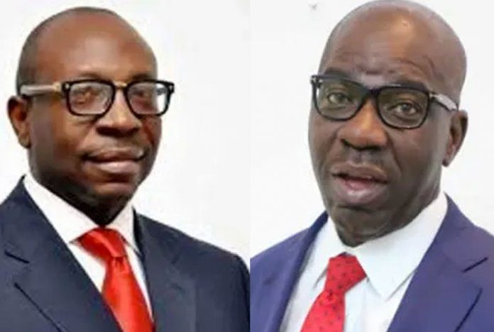 Some of my supporters were disenfranchised - Ize-Iyamu reacts to loss at Edo governorship election lindaikejisblog