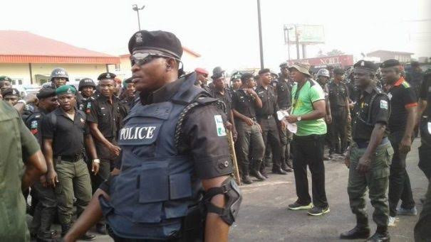 New leader of 'One Million Boys' cult group, Eji, arrested by JTF in Ibadan