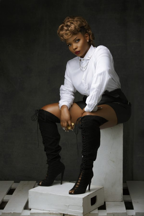 No matter how good you are you will never be enough for some people - Yemi Alade slams those who blame the woman when a man cheats lindaikejisblog