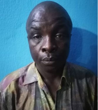 Man arrested for defiling his friend's seven-year-old daughter in Anambra; blames the devil