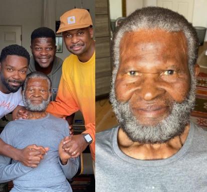 Actor David Oyelowo loses dad to colon cancer
