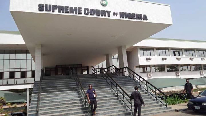 FG taken to court by the 36 states over judiciary funding lindaikejisblog
