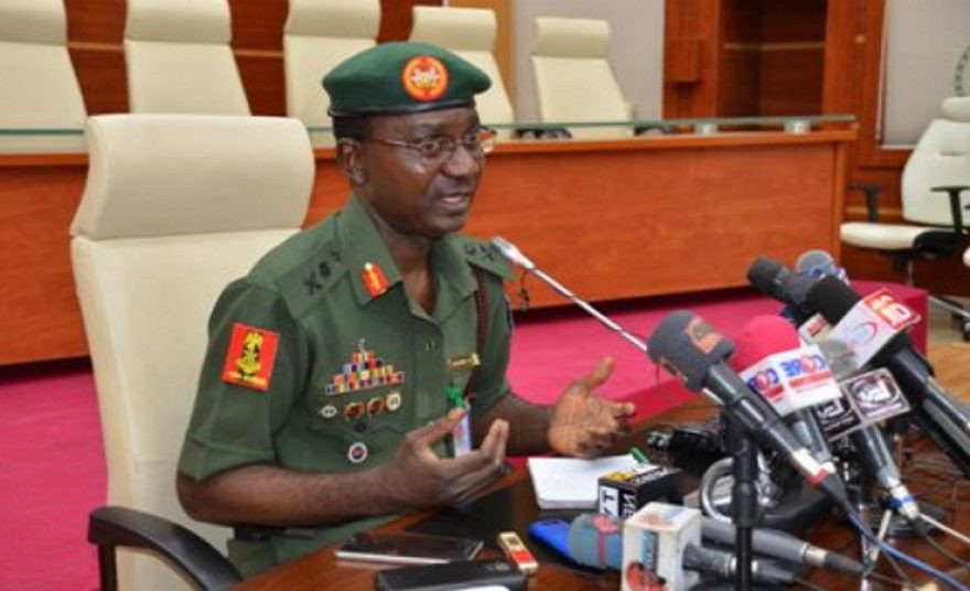 Two bandits killed by troops, three in Kaduna - DHQ lindaikejisblog