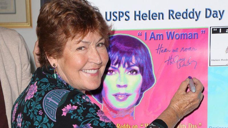 'I Am Woman' singer and feminist icon, Helen Reddy dead at 78 lindaikejisblog