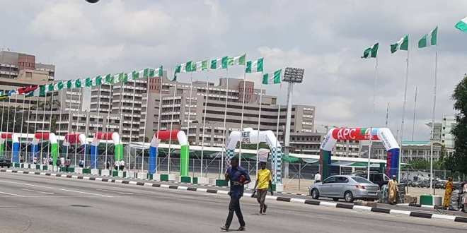 FG orders blockage of routes to Eagle Square ahead of Independence Day celebration lindaikejisblog