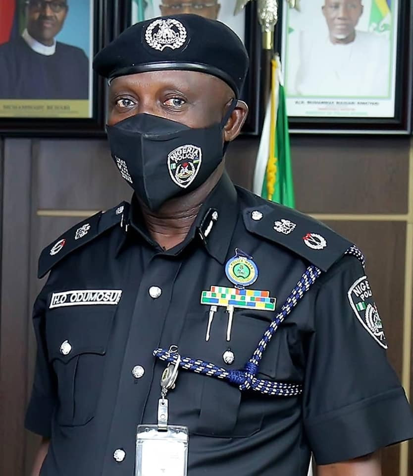 Lagos police takes step to curb police extortion and harassment lindaikejisblog