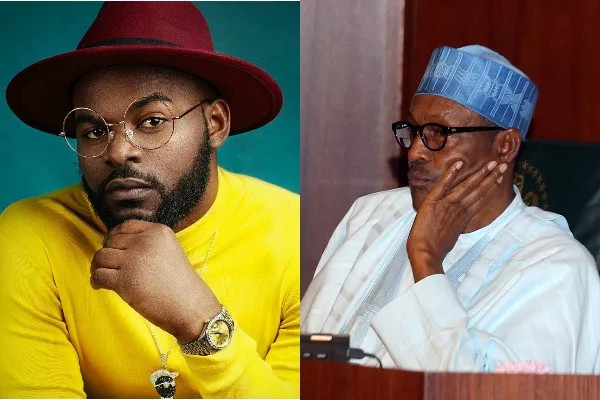 This is the most insensitive government ever in our history - Falz slams the Buhari-led administration lindaikejisblog