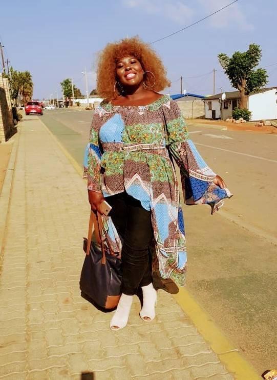 Lady celebrates living with HIV for 22 years lindaikejisblog