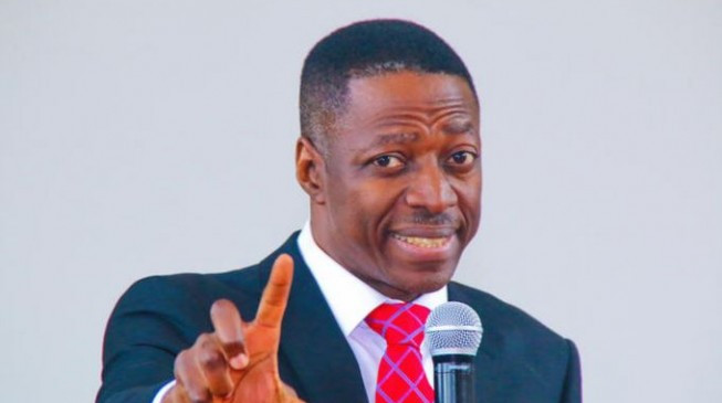 It is totally unacceptable for the police to fire teargas at young citizens attending non-violent #ENDSARS protests - Pastor Sam Adeyemi lindaikejisblog