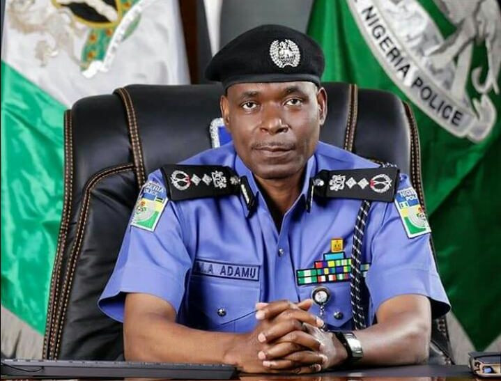 Over 100,000 sign petition asking ICC to prosecute IGP Adamu Mohammed over killings in #EndSARS protest lindaikejisblog