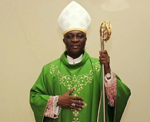 Catholic bishop warns FG against deploying soldiers to #EndSARS protest grounds lindaikejisblog