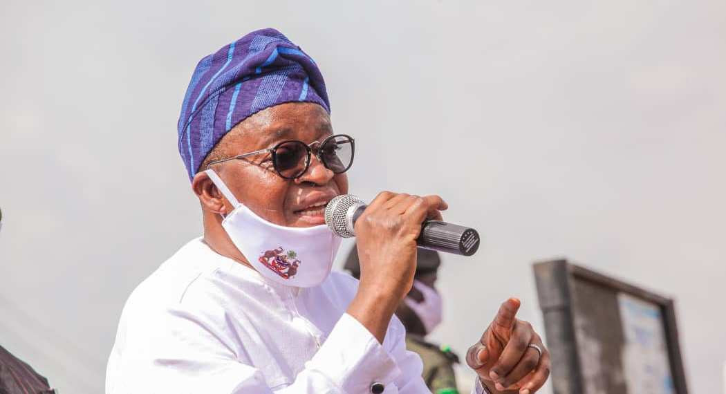 Governor Oyetola imposes curfew in Osun state lindaikejisblog