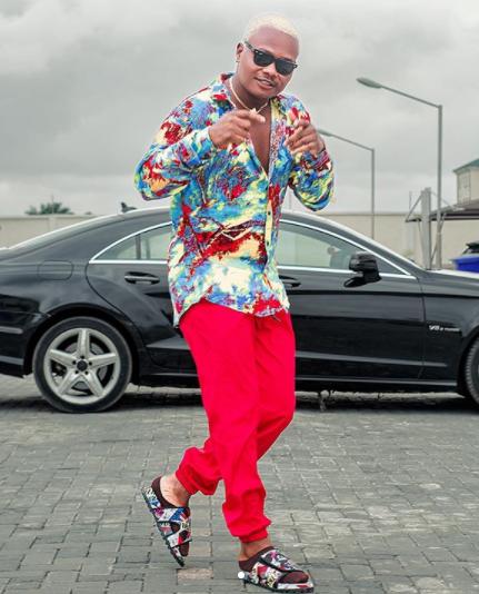 Comedian Oluwa Dolarz welcomes a child with partner lindaikejisblog