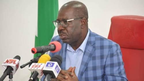 Governor Obaseki extends ultimatum to fleeing prisoners lindaikejisblog