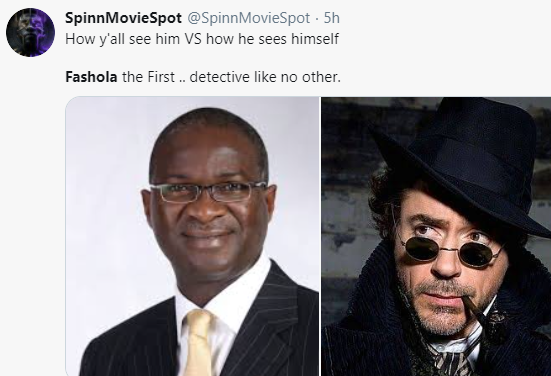 'These people don't rate us'- Nigerians react to Fashola's discovery of a secret camera at the Lekki tollgate