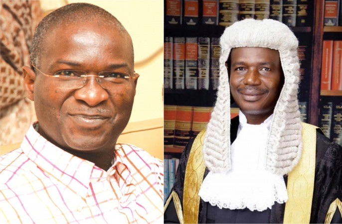 Fashola Illegally Tampered With Exhibits Adegboruwa lindaikejisblog
