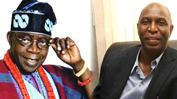 Papers containing fraud charges filed against Tinubu and Alpha Beta burnt in court Lawyer lindaikejisblog