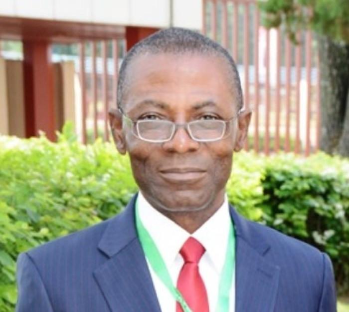 Nigeria's auditor-general retires, Aghughu emerges Acting Auditor General lindaikejisblog